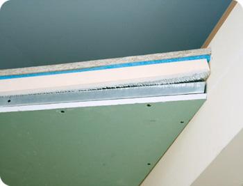 Утепление потолка на балконе и лоджии