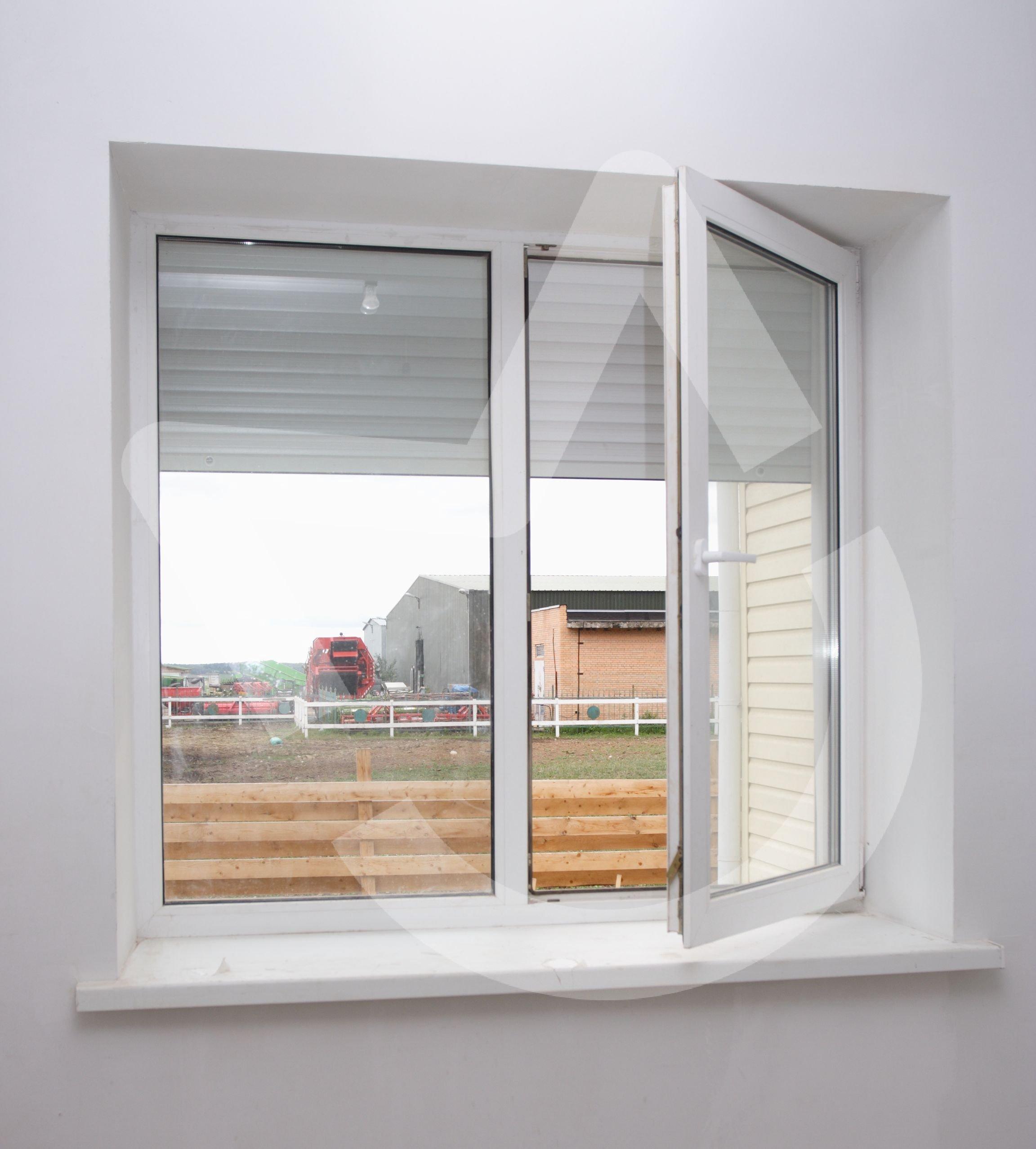 купить пластиковые окна для дачи